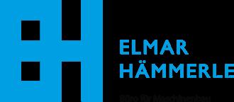 ELMAR HÄMMERLE – Büro für Maschinenbau